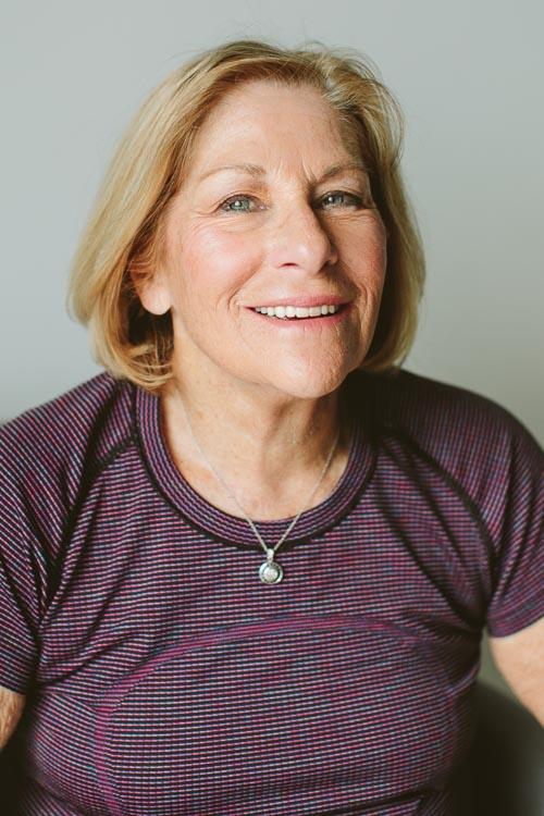 Judi Cline